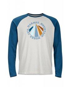 Men's Owens Long Sleeve Shirt