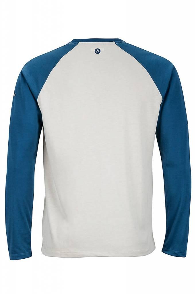 Marmot Men's Owens Long Sleeve Shirt