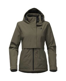 Women's Morialta Hooded Jacket