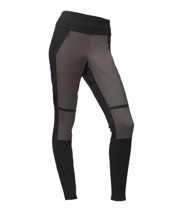 The North Face (TNF) Women's Hybrid Hiker Tights
