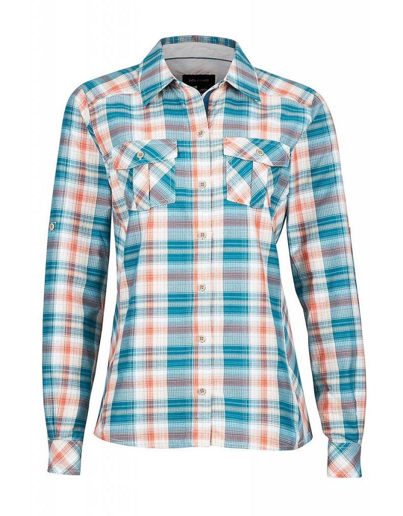 Marmot Women's Lillian Long Sleeve Shirt