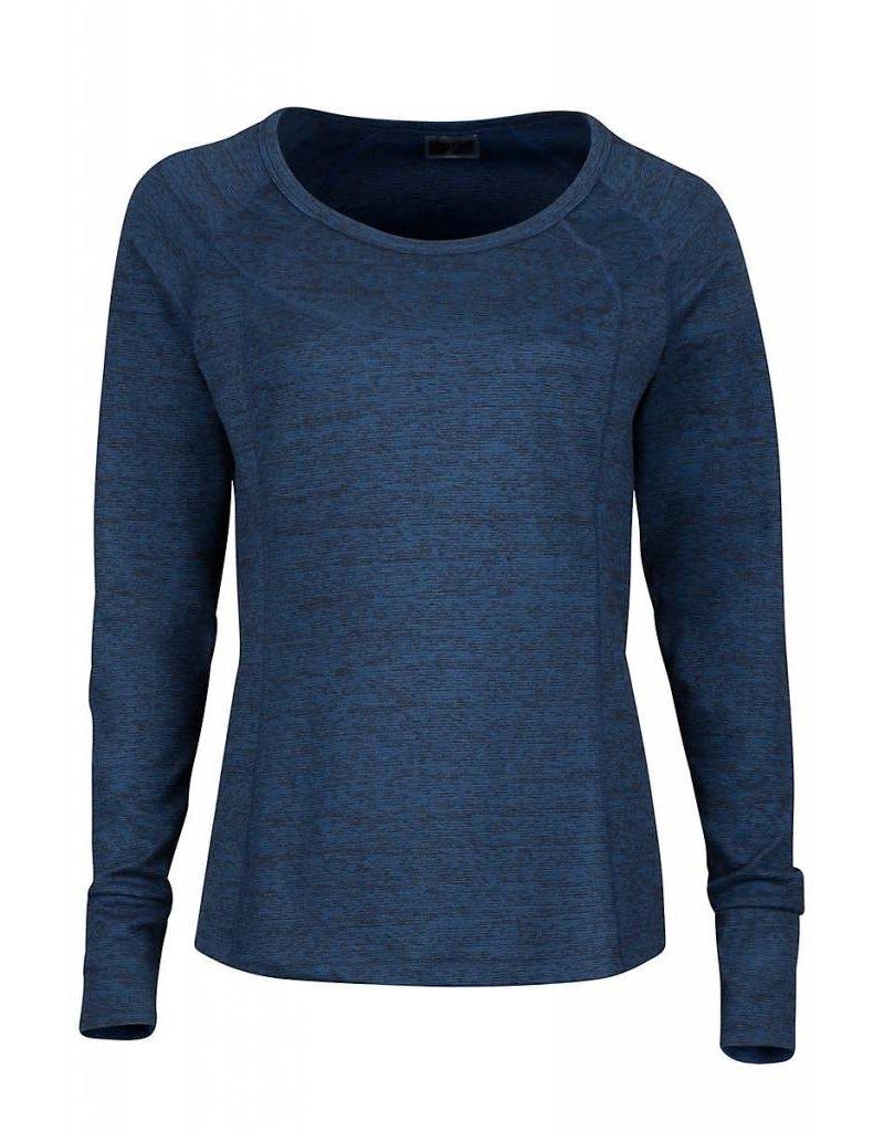Marmot Women's Eliza Long Sleeve Shirt