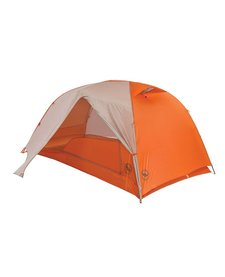 Copper Spur HV UL 2 Person Tent - Gray/Orange
