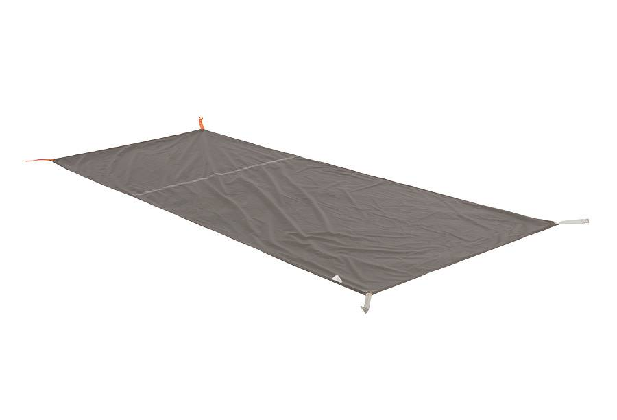 Big Agnes Copper Spur HV UL2, mtnGLO Footprint