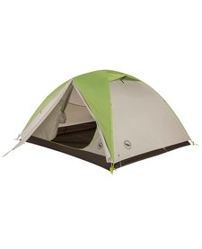 Blacktail 4 Package: Includes Tent and Footprint Gray/Green