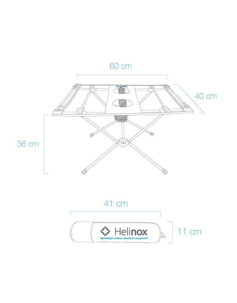 Helinox Table One