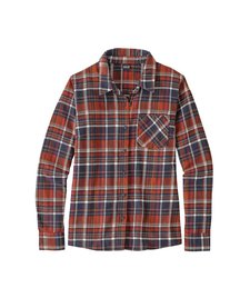 Women's Heywood Flannel Shirt