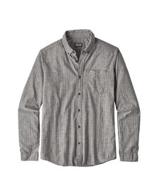 Men's Long-Sleeved Bluffside Shirt