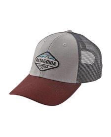 Fitz Roy Crest LoPro Trucker Hat