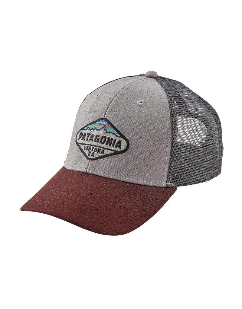 Patagonia Fitz Roy Crest LoPro Trucker Hat