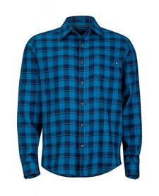 Bodega Long Sleeve Flannel