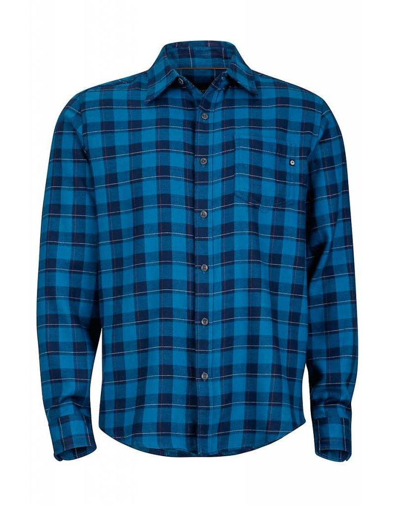 Marmot Bodega Long Sleeve Flannel