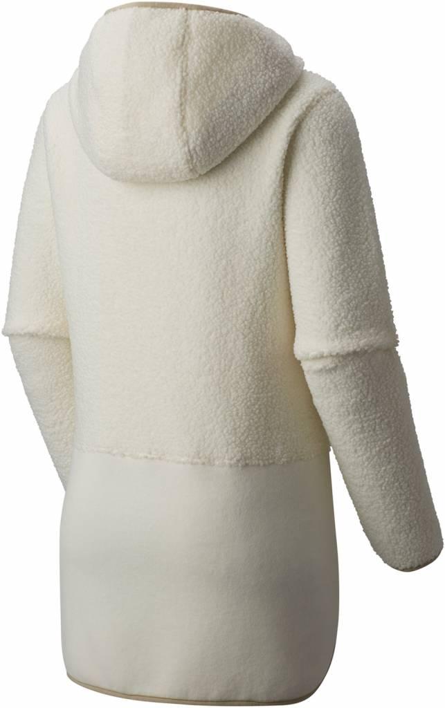 Mountain Hardwear Women's Warmsby Fleece Hooded Parka