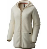 Mountain Hardwear Warmsby Fleece Hooded Parka