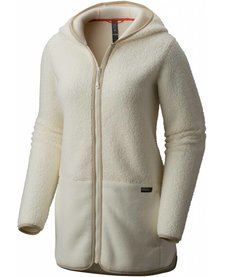 Warmsby Fleece Hooded Parka