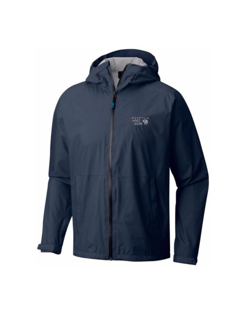 Mountain Hardwear Men's Finder Jacket