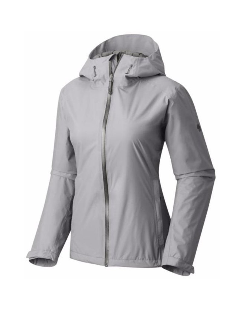 Mountain Hardwear Women's Finder Jacket