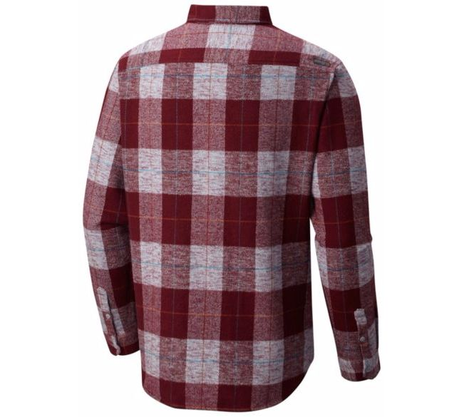 Mountain Hardwear Men's Walcott Long Sleeve Shirt