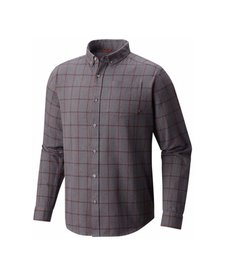 Men's Ashby Long Sleeve Shirt