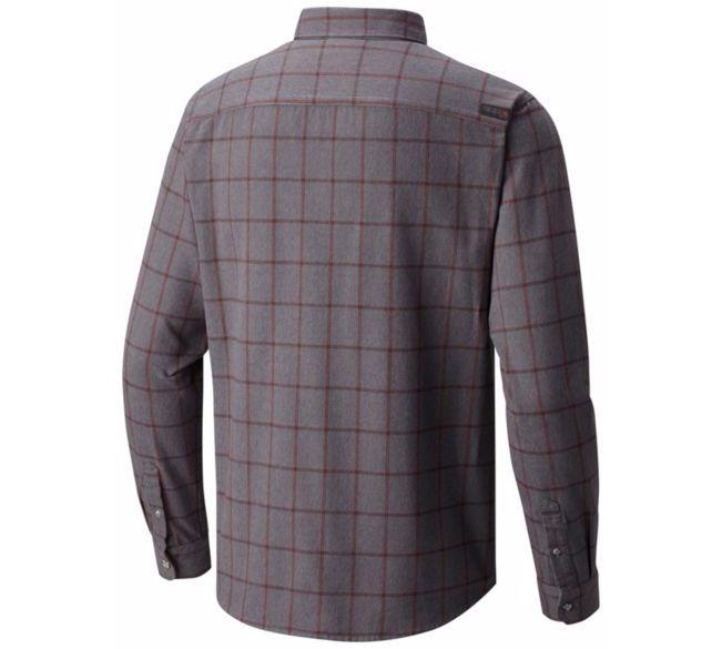 Mountain Hardwear Men's Ashby Long Sleeve Shirt