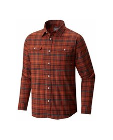 Men's Stretchstone Long Sleeve Shirt