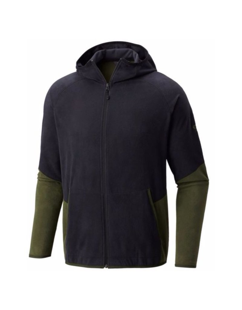 Mountain Hardwear Men's MicroChill Lite Full Zip Hoody