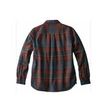 The North Face Men's Long Sleeve Arroyo Flannel Shirt