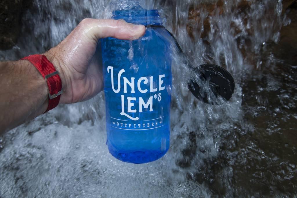 Nalgene Uncle Lem's 32 oz Nalgene Bottle