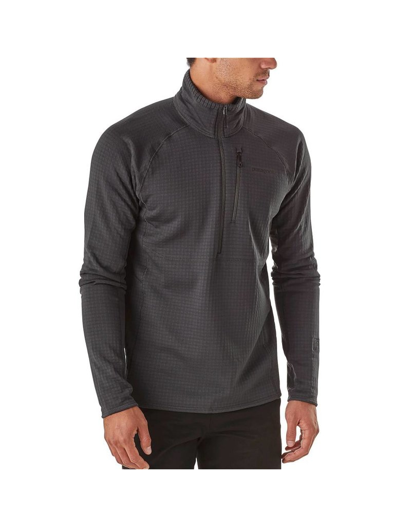 Patagonia Men's R1 Fleece Pullover