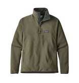 Patagonia Men's Lightweight Better Sweater Marsupial Fleece Pullover