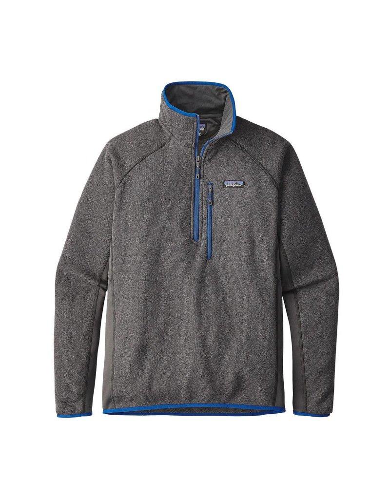 Patagonia Men's Performance Better Sweater Fleece 1/4-Zip