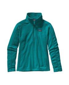 Women's Micro D Fleece 1/4-Zip