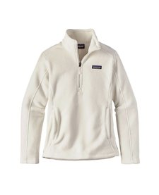 Women's Classic Synchilla Fleece Marsupial Pullover