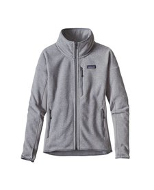 Women's Performance Better Sweater Fleece Jacket