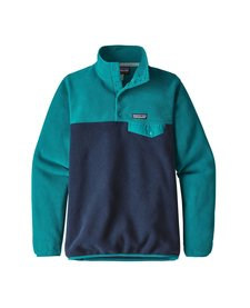 Women's Lightweight Synchilla Snap-T Fleece Pullover