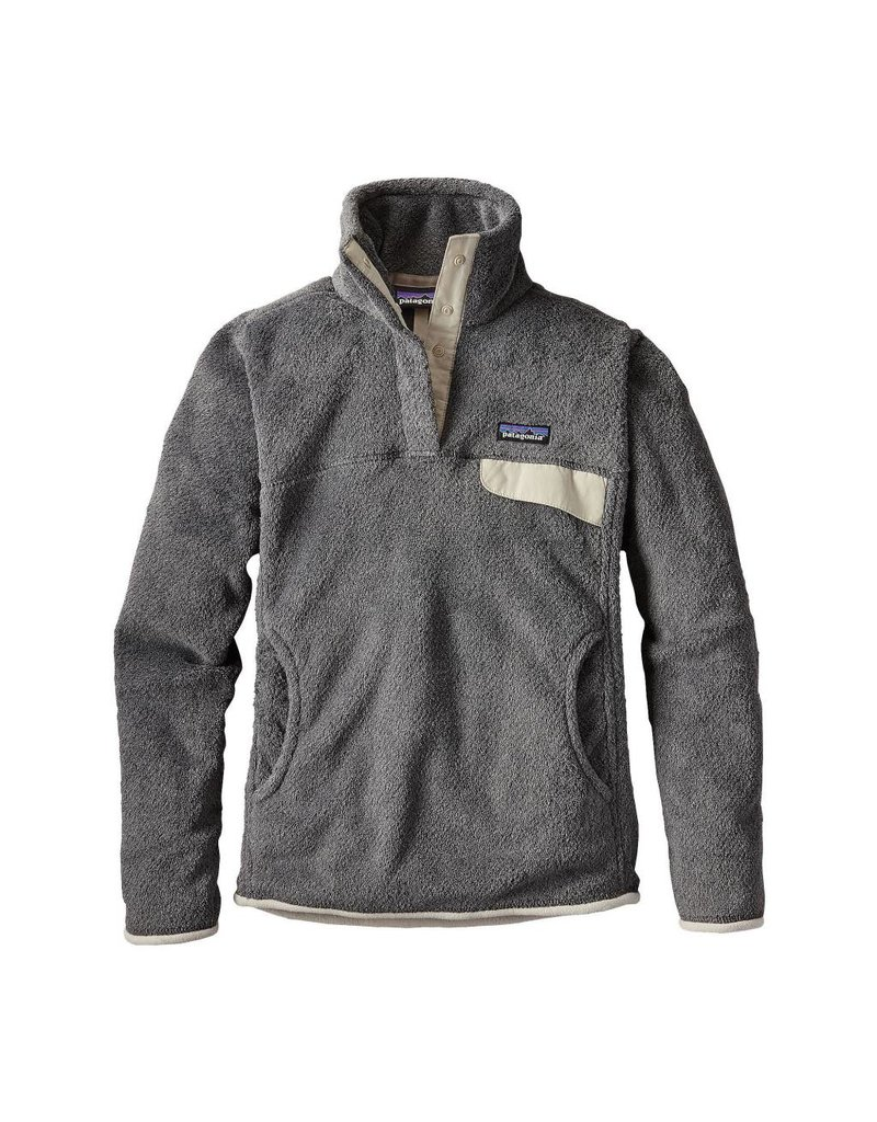 Patagonia Women's Re-Tool Snap-T Fleece Pullover - Uncle Lem's ...