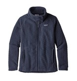 Patagonia Women's Diamond Capra Fleece Jacket