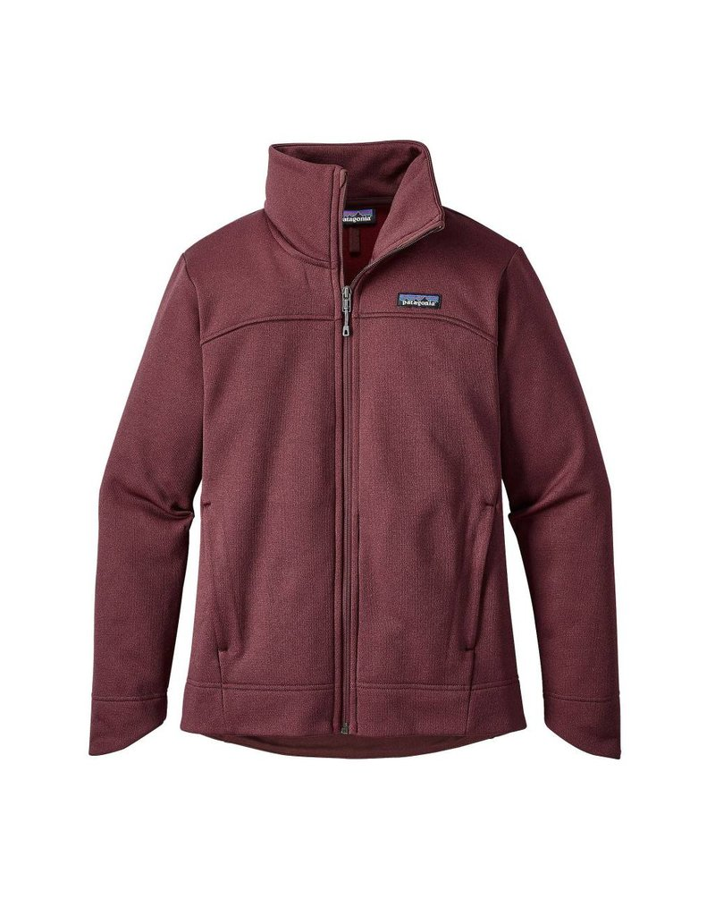 Patagonia Women's Ukiah Fleece Jacket