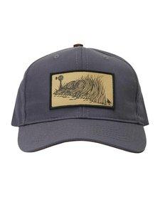 Downwind Hat