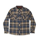 Hippy Tree Canyon Flannel