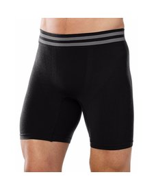 "Men's PhD Seamless 6"" Boxer Brief"