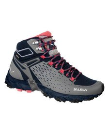 Women's Alpenrose Ultra Mid Gore-Tex Hiking Shoes