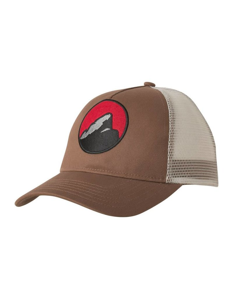 Mountain Khakis Teton Trucker Cap