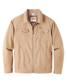 Men's Mountain Trucker Jacket