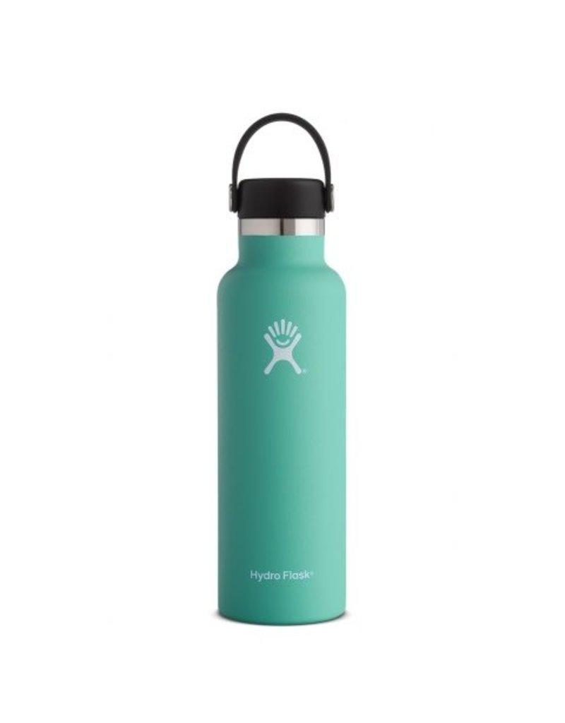 Hydro Flask 21 oz Standard Mouth w/Standard Flex Cap