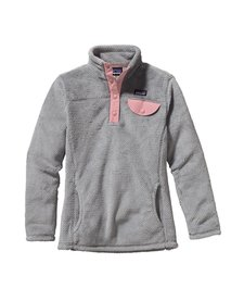 Girls' Re-Tool Snap-T Pullover