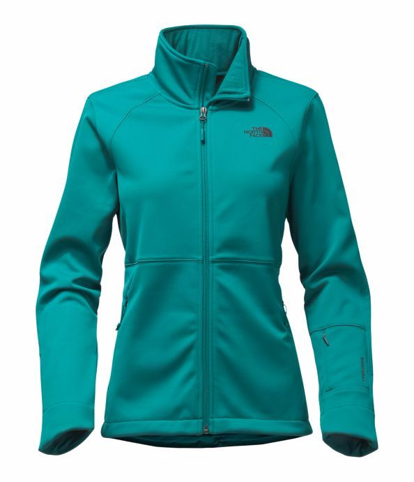 The North Face (TNF) Women's Apex Risor Jacket