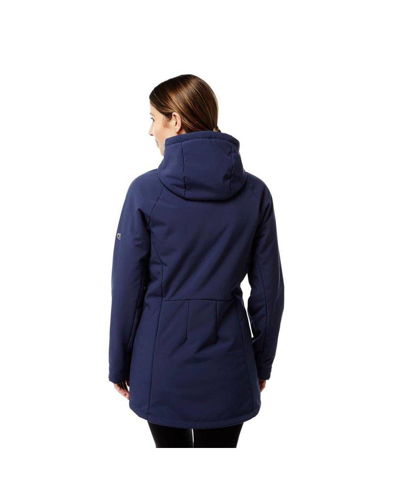Craghoppers Ingrid Hooded Jacket