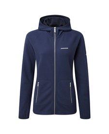 Hazelton Hooded Jacket