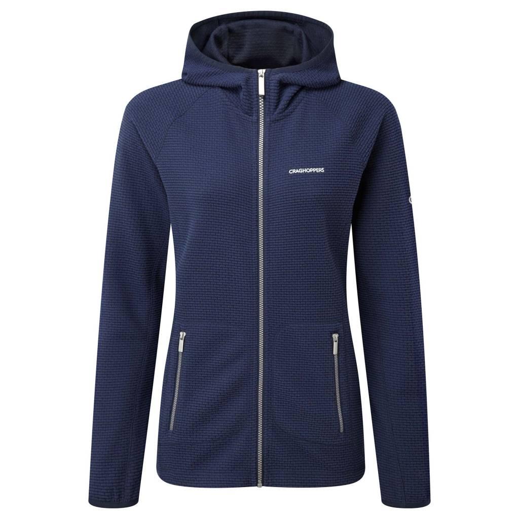 Craghoppers Hazelton Hooded Jacket